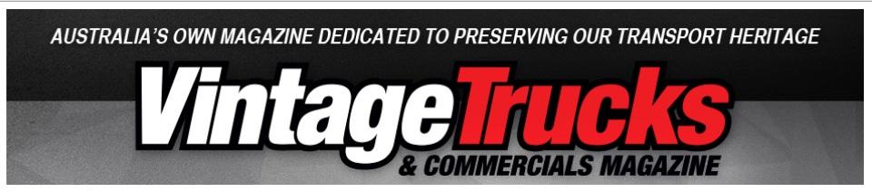 The HCVC wish to thank VTC Magazine for their sponsorship