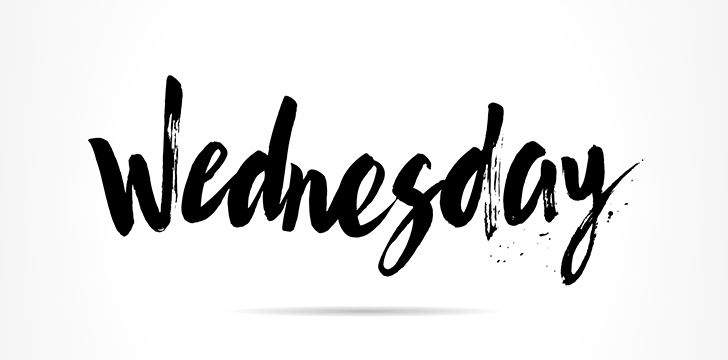 The Wednesday Mob logo