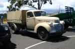 Vehicle at the HCVCA Display Day 2012_2