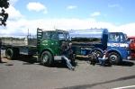 Vehicle at the HCVCA Display Day 2012_4